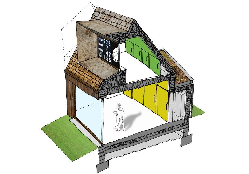 Coniston-Cricket-Pavilion-Section