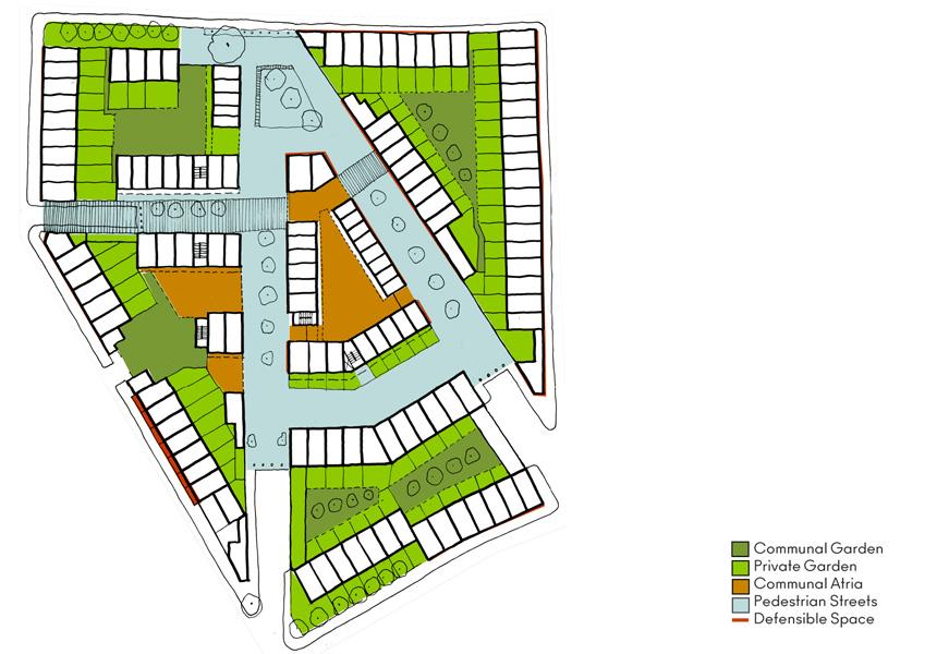 Peabody-housing-winner-open-space-diagram