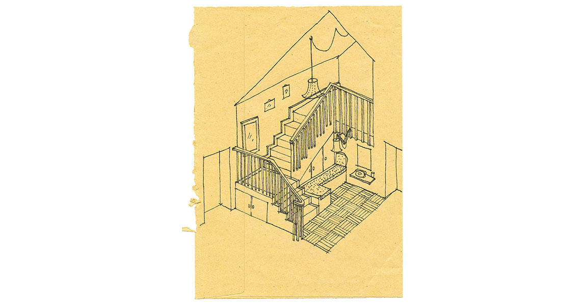 the-envelope-show-drawing-back-of-envelope-westerdale-stair-section
