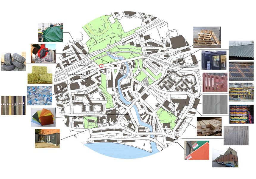 Arch2_StepneyBank_Ouseburn_Map
