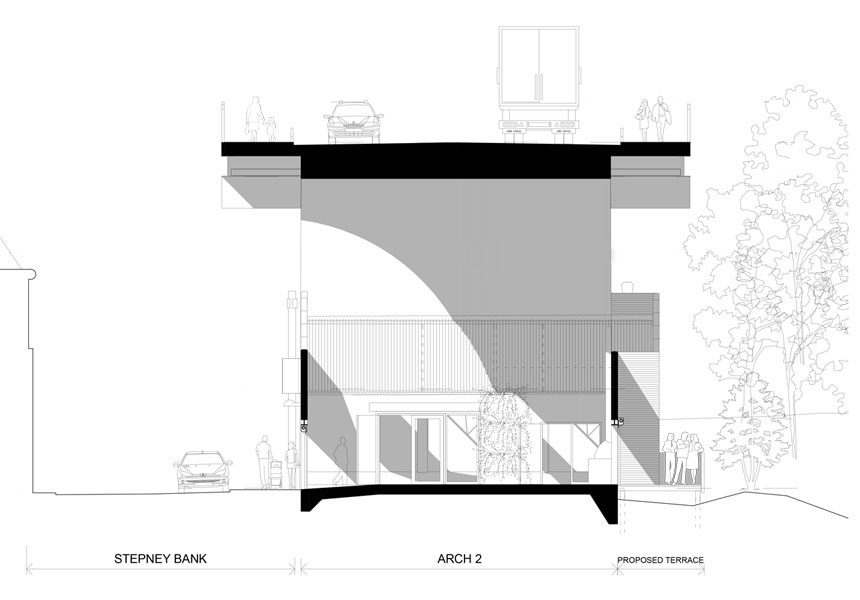 Arch2_StepneyBank_Ouseburn_Section