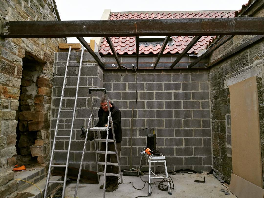 Westerdale-Work-in-progress