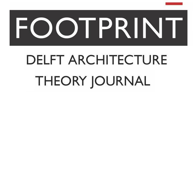 Footprint Journal Delft Housing