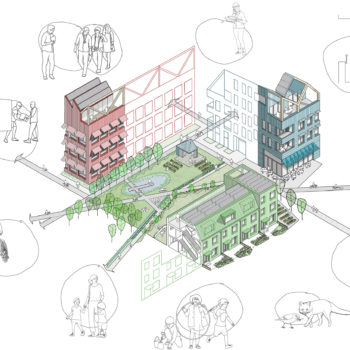 Heath Park Masterplan