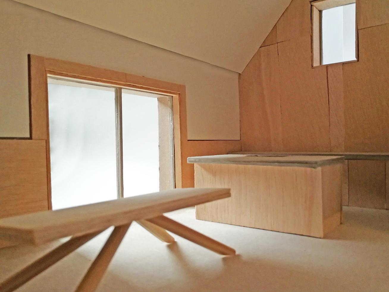 harper-perry-architects-arkangel-westerdale-barn-model-inside-kitchen-dining