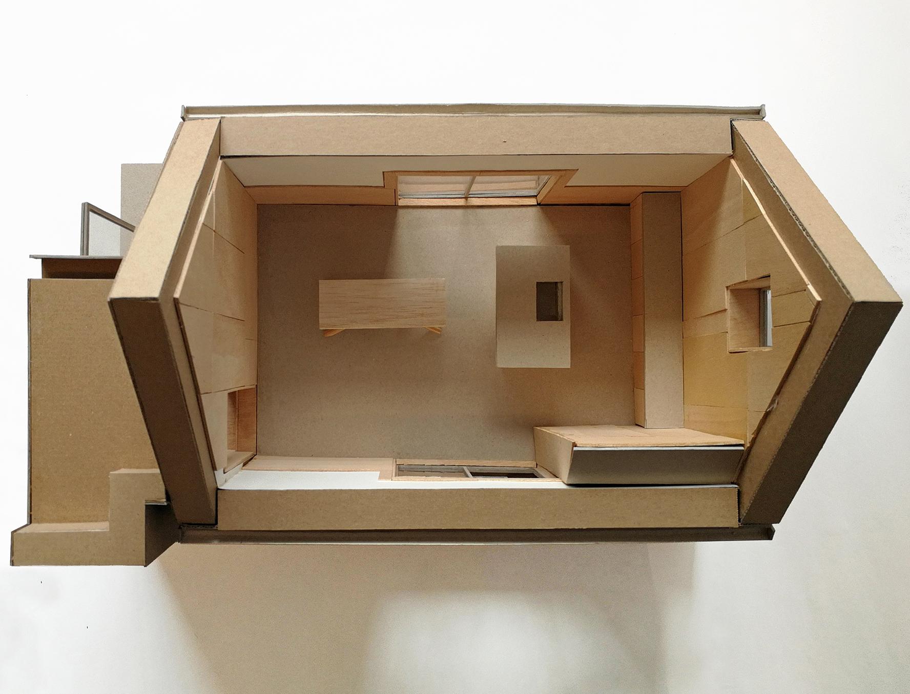 harper-perry-architects-barn-conversion-model-development-internal-layout-open-kitchen-plan